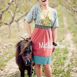 Matilda Jane You & Me 'Oh Liza' Dress